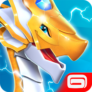 Dragon Mania Unlimited Coins And Gems Apk Download