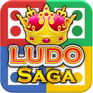 Ludo Saga – Best Board Game with Friends
