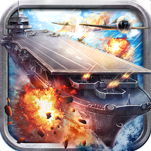 Navy Storm: Warships Battle Royal