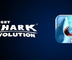 Hangry Shark Evolution Cheats for Gems and Coins