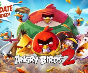 Angry Birds 2 hack Gems and Coins