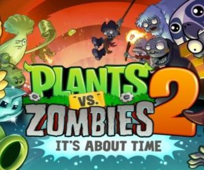 Plants vs Zombies 2 (Coins, Diamonds)