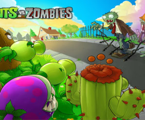 Plants vs. Zombies (Coins, Diamonds)