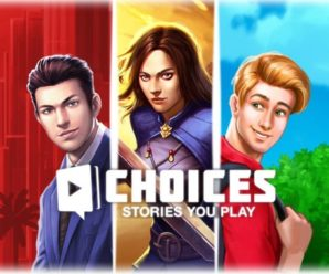 Choices: Stories You Play (Diamonds, Keys)